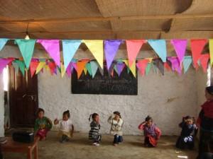 Sikles children's dance